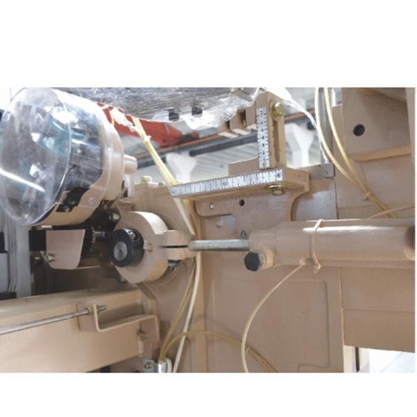 New Fashion Design for Weaving Machinery - JA11 air jet loom – HQFTEX