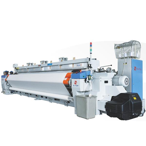 Factory made hot-sale Jet Loom Nozzle - JA11 460 air jet loom – HQFTEX