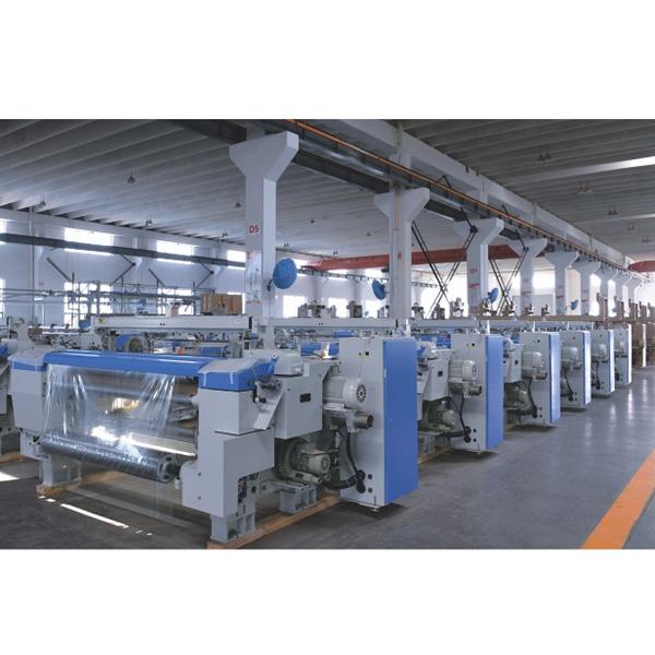 Carpet Looms Weaving Machines - JA11