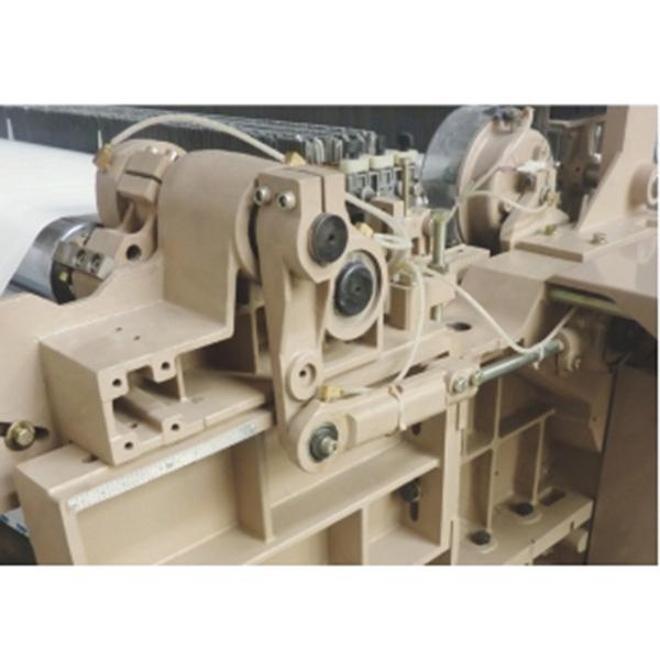 Supply OEM Cotton Fabric In Bulk - JA91 air jet loom – HQFTEX