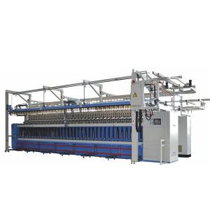 HQF 2011 automatic doffing roving machine