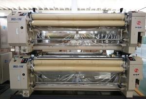 3 JW51 water jet loom